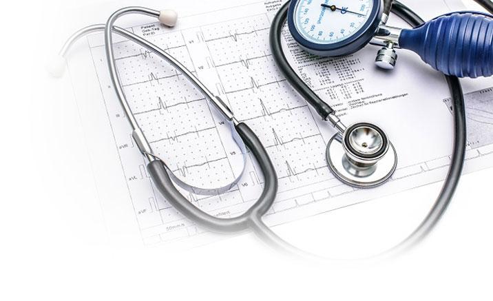 Медицина и здравоохранение
